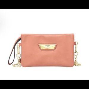 Nicole by Nicole Miller Crossbody Handbag NWT